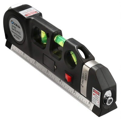 Qooltek Multipurpose Laser Level