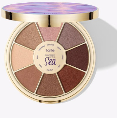 Rainforest of the Sea™ Limited-Edition Eyeshadow Palette