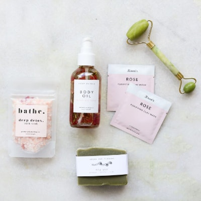 Hit Pause Spa Box
