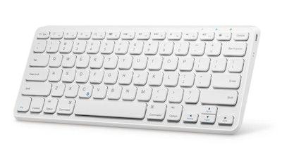 Anker Ultra-Compact Slim Bluetooth Keyboard