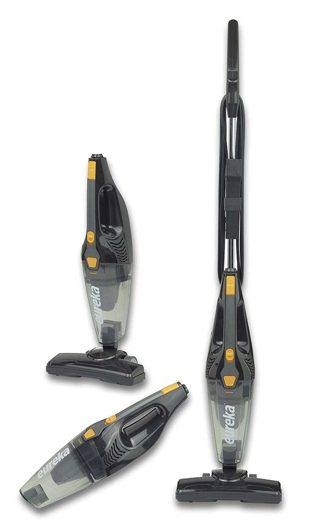 Eureka Blaze 3-in-1 Swivel Lightweight Stick Vacuum