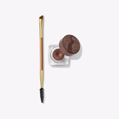 Amazonian Clay Waterproof Brow Mousse with Brush