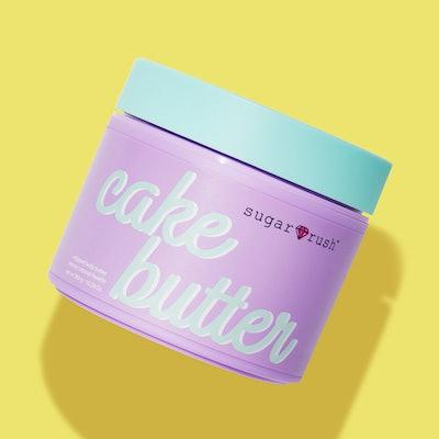 Sugar Rush Cake Butter Whipped Body Butter