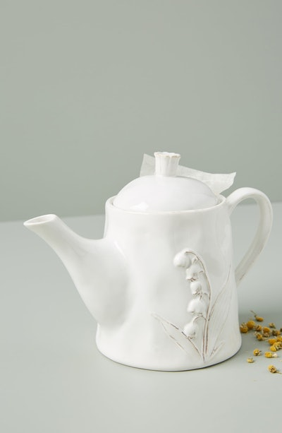 Anthropologie Katerina Teapot