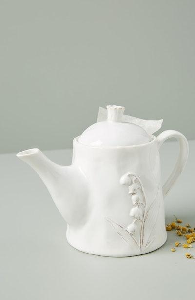 Anthropologie Katerina Teapot
