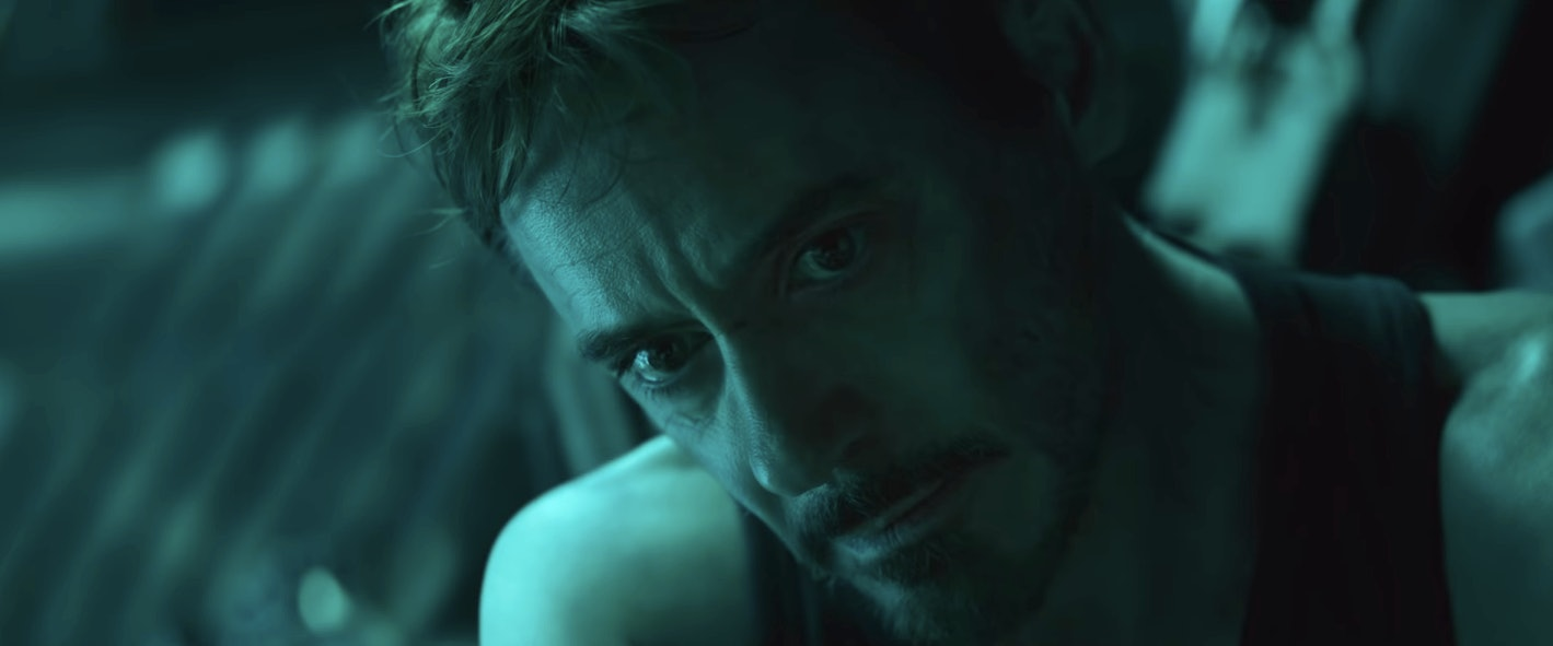 What Happens If Tony Stark Dies In 'Endgame'? It Wouldn't