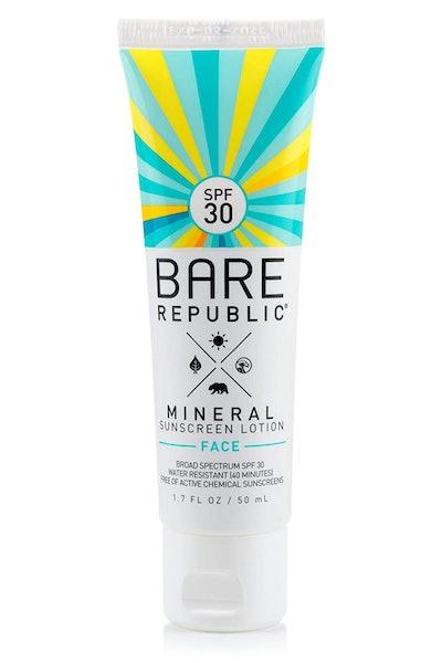 Bare Republic Mineral Sunscreen SPF 30