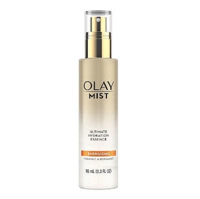 OLAY Mist Ultimate Hydration Essence Energizing