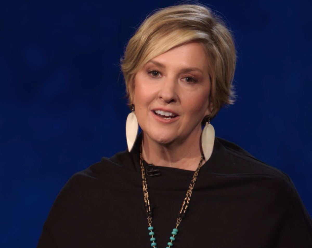 Who Is Brene Brown? Netflix Is Trying To Change Your Life With One Inspiring Documentary