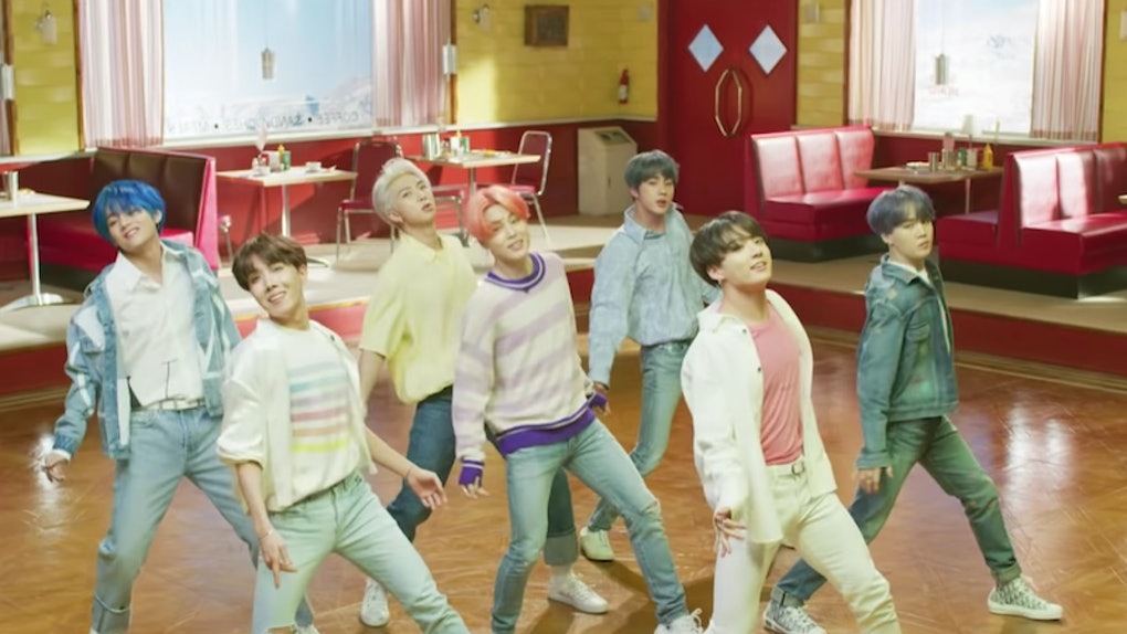 BTS\' Lyrics About ARMYs On \'Map Of The Soul: Persona\' Highlight ...
