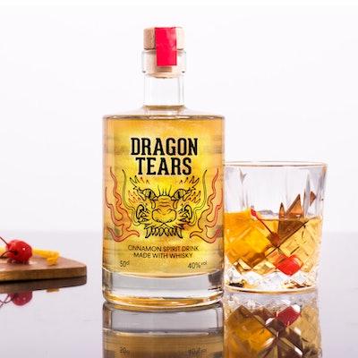 Dragon Tears Whiskey
