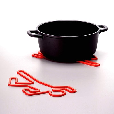 PELEG DESIGN Flexible Trivet