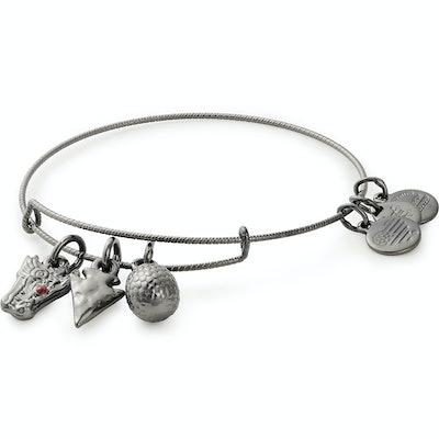 'Game of Thrones' Targaryen Charm Bracelet