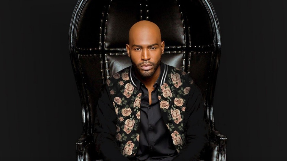 edbe45512 Where To Buy Karamo's Bomber Jackets From 'Queer Eye' Because Yes ...
