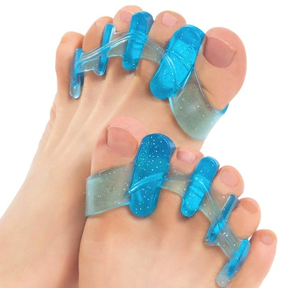 DR JK Gel Toe Separators