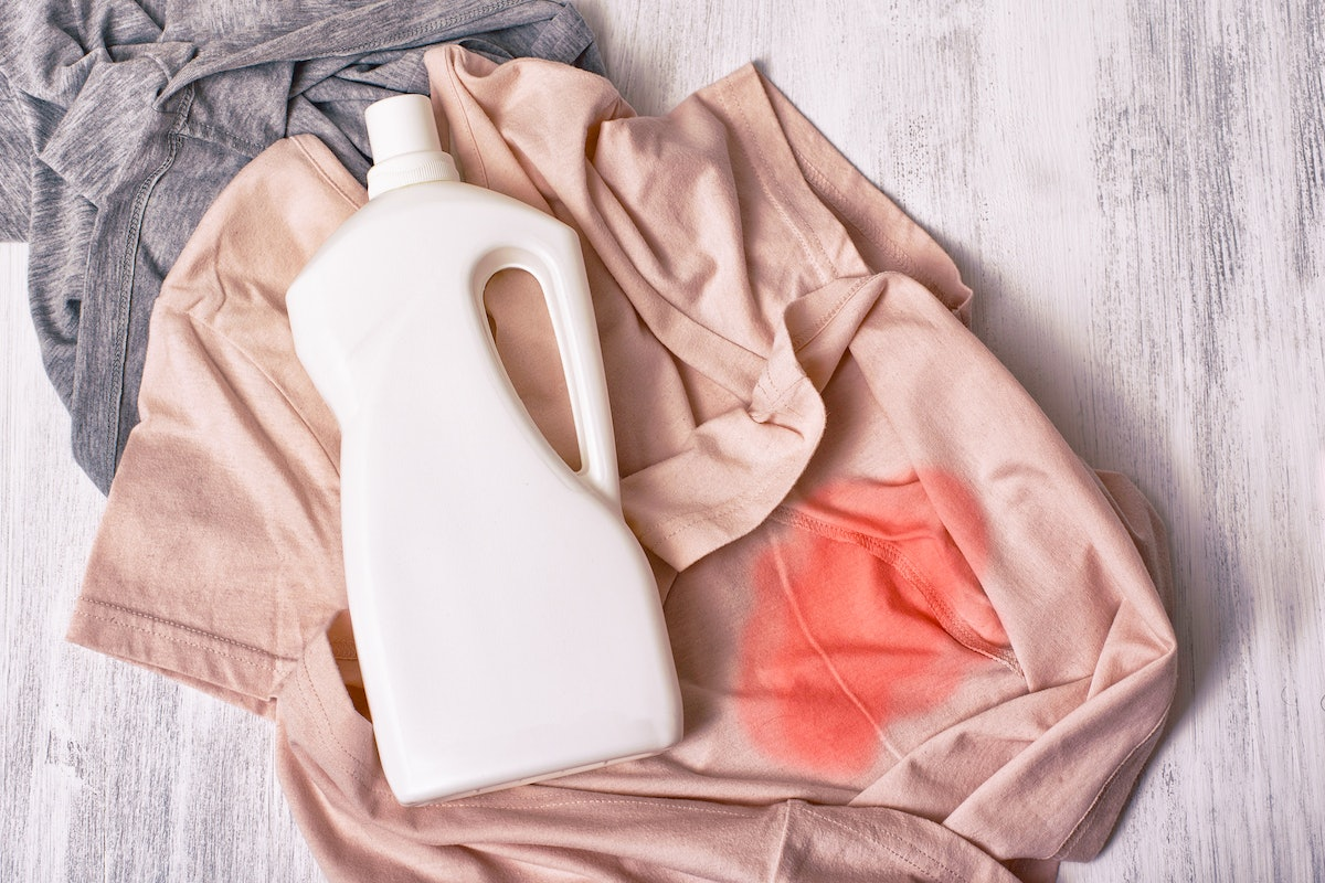The 5 Best Laundry Detergents For Stains