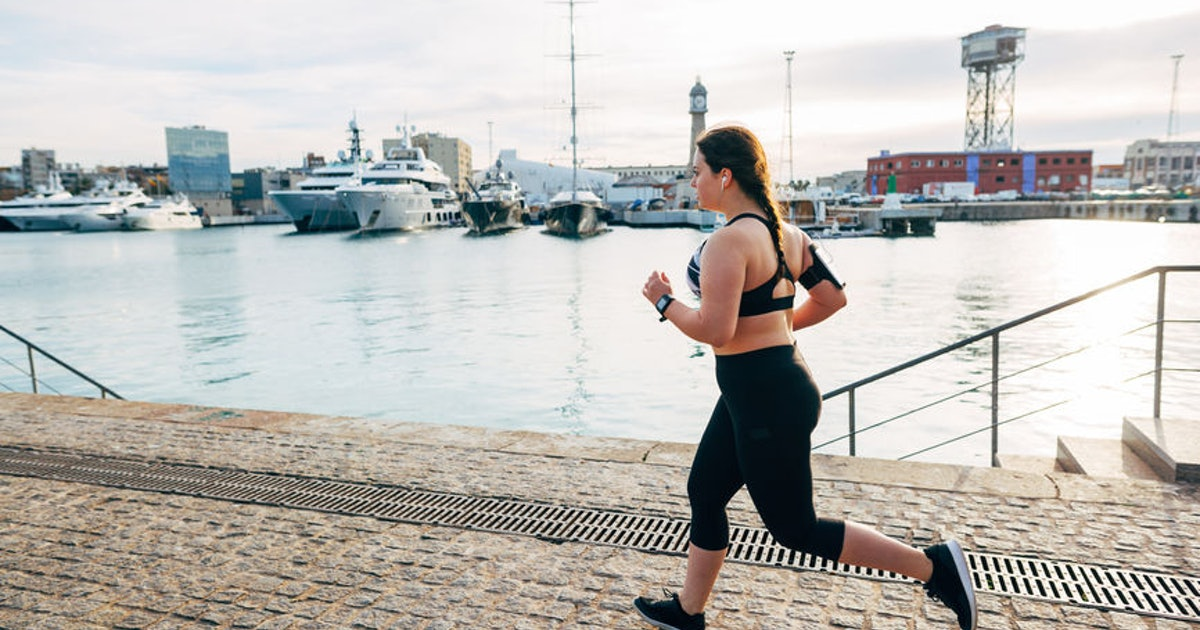 The Best Podcasts About Running For Motivation, No-Nonsense Advice & Everything In Between