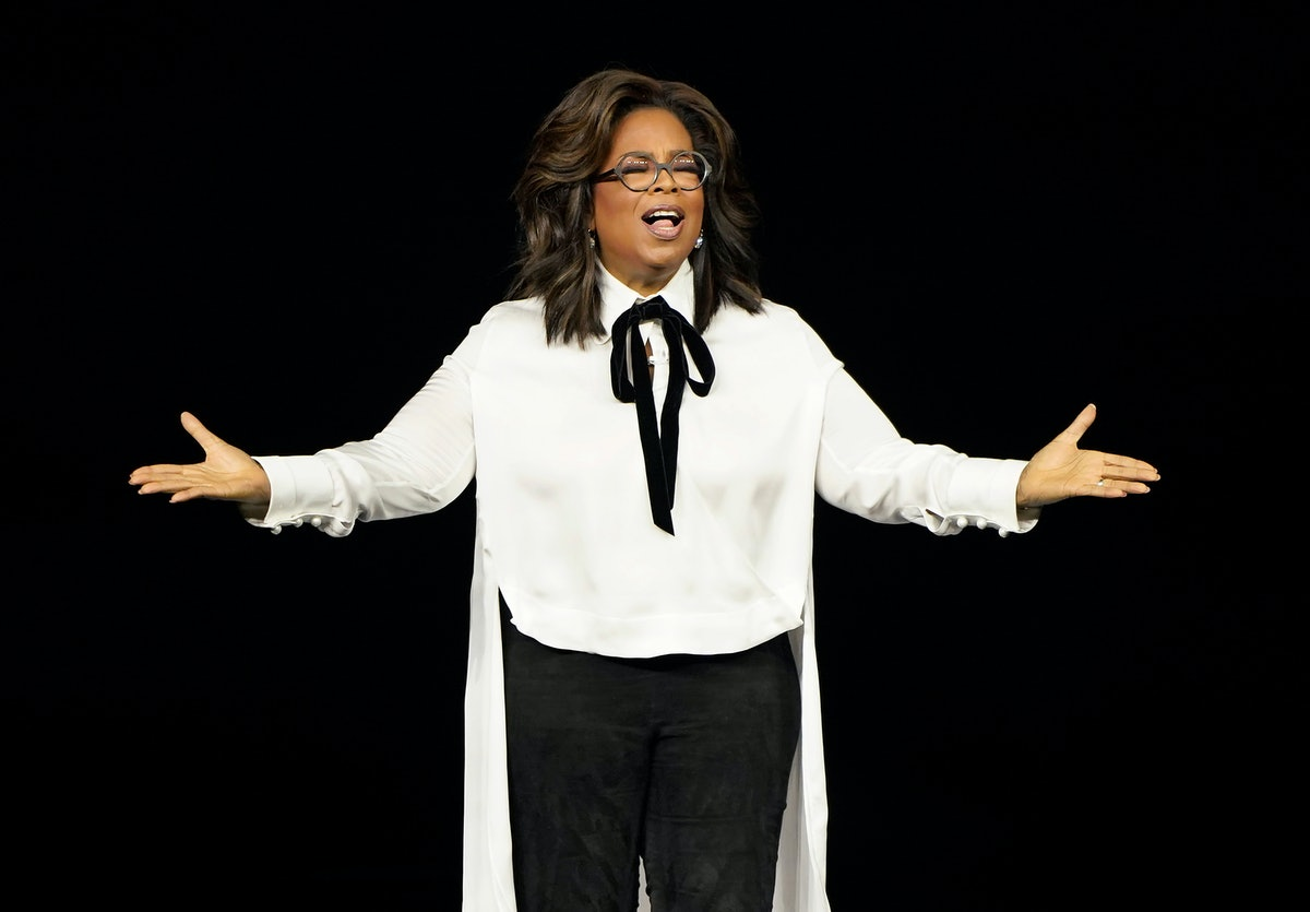 How To Watch Apple TV+ In The UK, Because The Oprah-Endorsed Streaming Service Is On Its Way