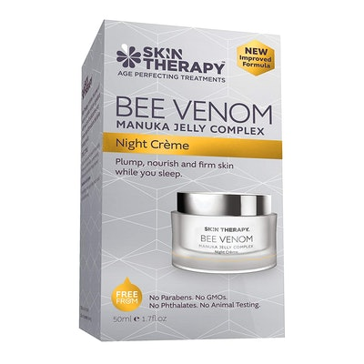 Skin Therapy Rejuvenating Night Cream