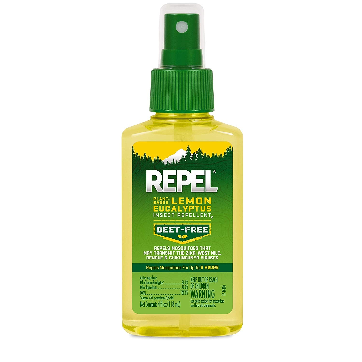 The 5 Best Mosquito Repellents For Patios