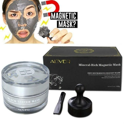 ALIVER Magnetic Pore Mask