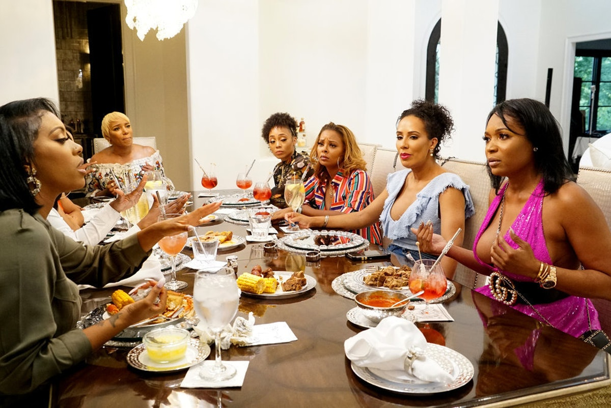 Will There Be A Season 12 Of 'Real Housewives Of Atlanta'? With All The Cast Drama, It's More Than Likely