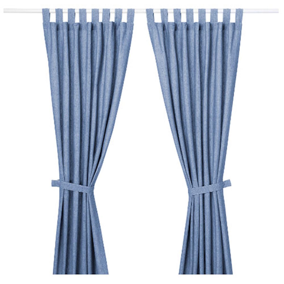 LENDA Curtains