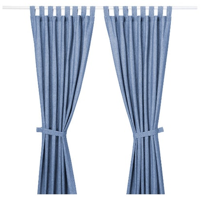 LENDA Curtains