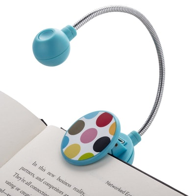 LED Book Light by French Bull