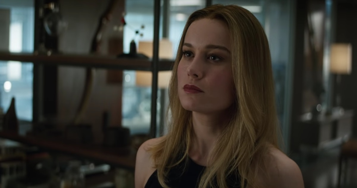 How Much Time Has Passed Between 'Captain Marvel' & 'Endgame'? The Timeline Is Getting So Complicated