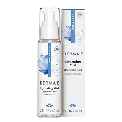 Hydrating Mist With Hyaluraonic Acid