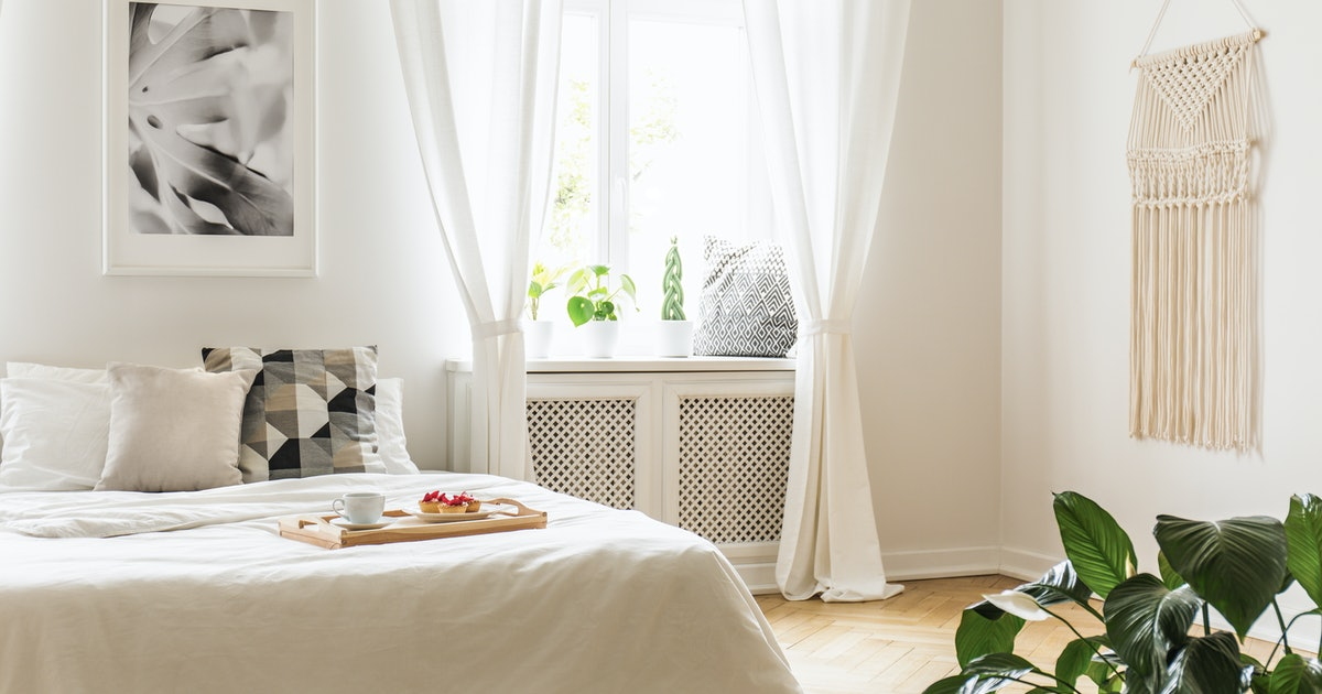 10 Curtains Under $50 That Will Transform Your Home For Spring