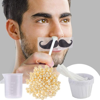 TuKnon Nose Hair Removal Kit