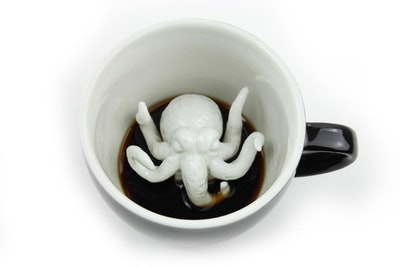 Creature Cups Cthulhu Cup