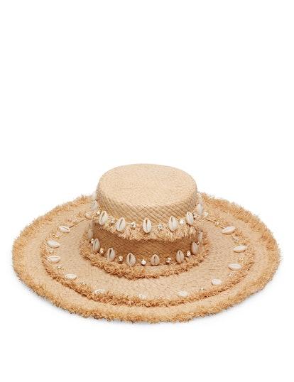 Riviera Hat