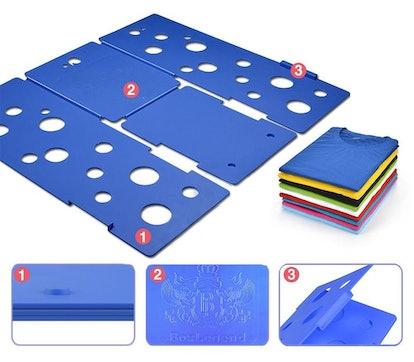 BoxLegend Folding Board