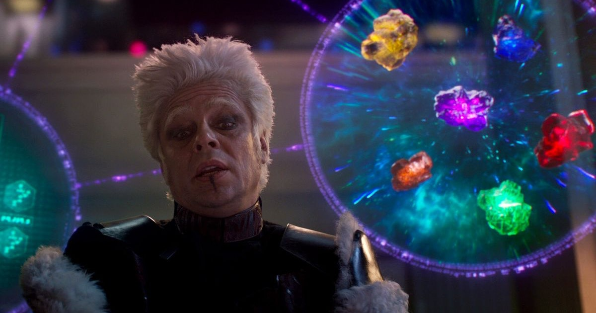 The One MCU Infinity Stones Scene You Should Rewatch Before 'Endgame' Explains *Everything*