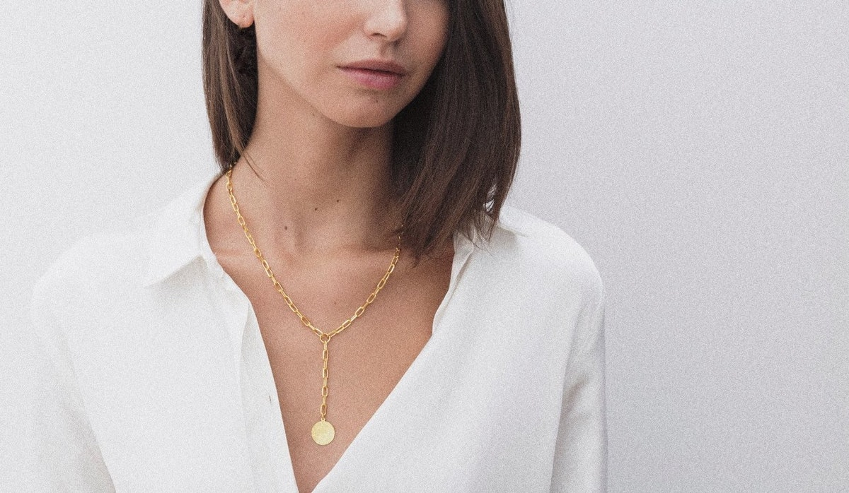 8 Brands Like Gorjana Making Simple, Affordable Jewelry