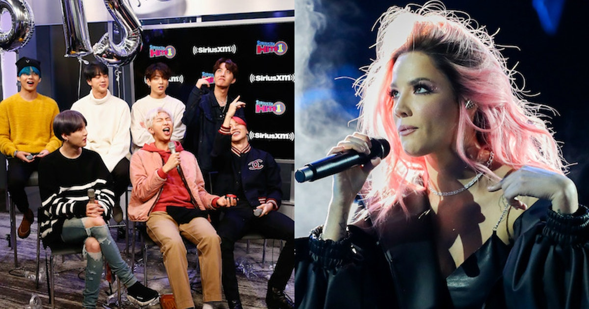 Halsey Chats Breaking Down Gender Stereotypes And: Flipboard: Live+3 Ratings For Week Of April 1: 'This Is Us