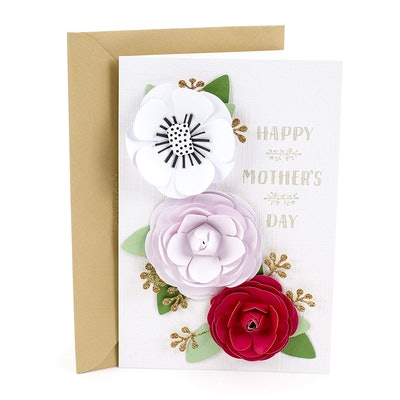 Signature Mother's Day Card