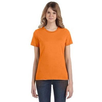 Anvil Ladies' Lightweight T-Shirt