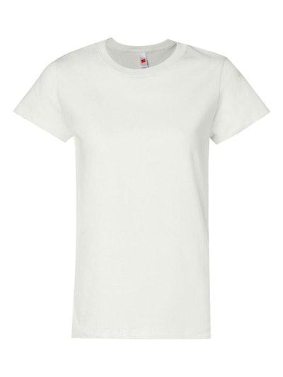 Hanes Women's Comfort Soft Short Sleeve Tee