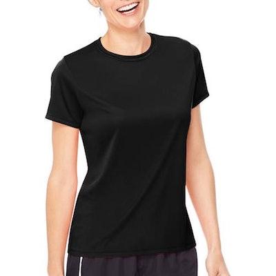 Hanes Sport Women's Cool DRI Performance T-Shirt