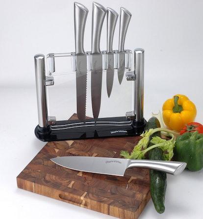 Utopia Kitchen Knife Set