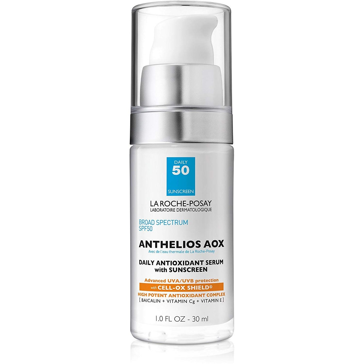 La Roche-Posay Anthelios 50 AOX Serum