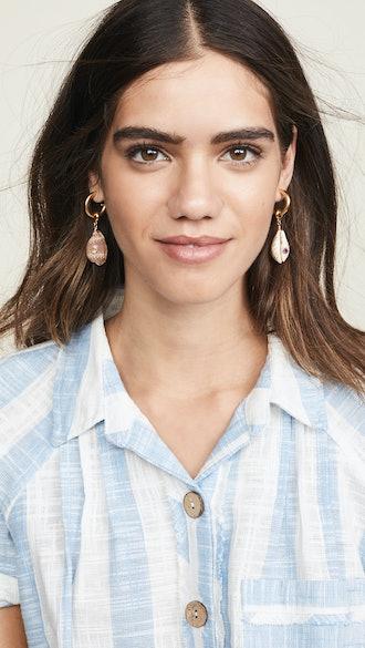 OG Hoop Earrings