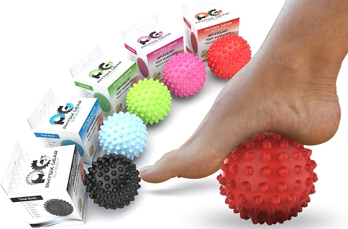 Physix Gear Massage Ball