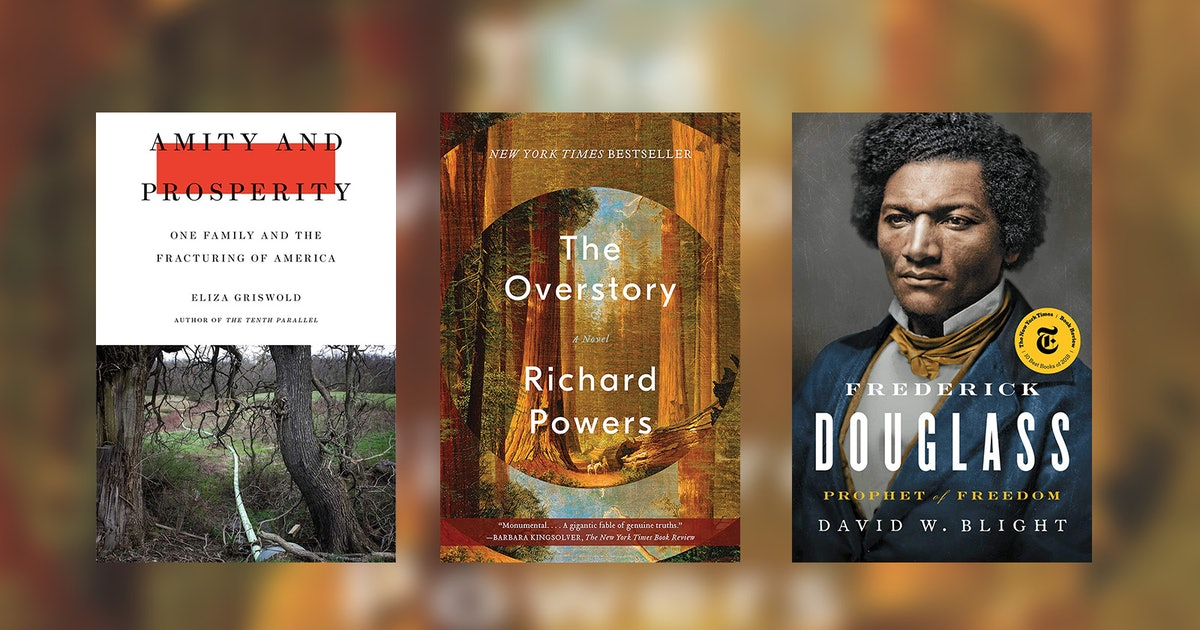 The 2019 Pulitzer Prize Winners Are Here, And You'll Want To Read Them All