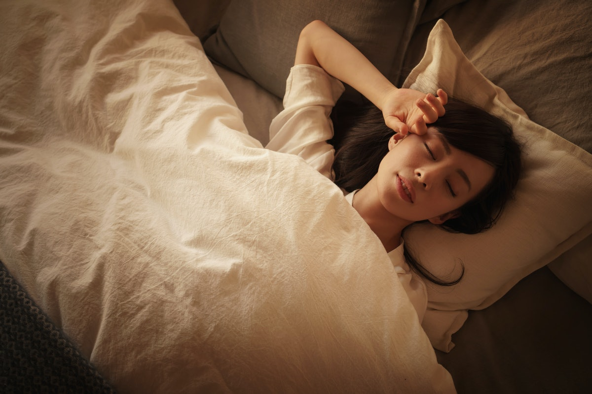 5 Habits That Make You More Likely To Dream At Night