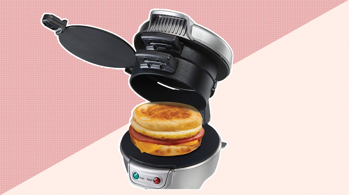 The 3 Best Breakfast Sandwich Makers